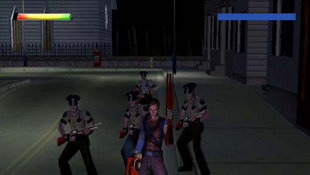 Evil Dead: A Fistful of Boomstick Screenshot 30