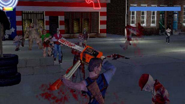 Evil Dead: A Fistful of Boomstick Screenshot 34