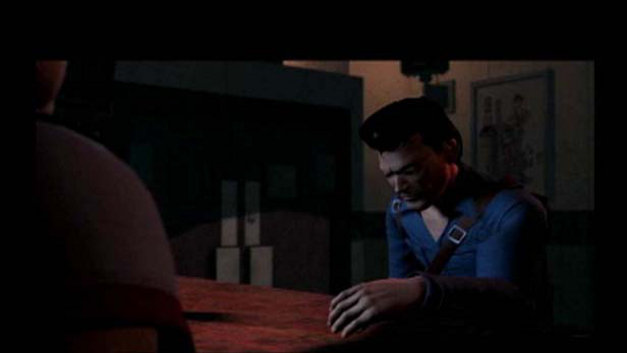 Evil Dead: A Fistful of Boomstick Screenshot 1