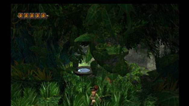 Pitfall: The Lost Expedition Screenshot 10
