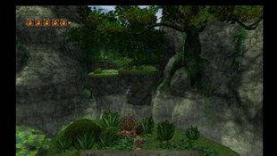 Pitfall: The Lost Expedition Screenshot 11