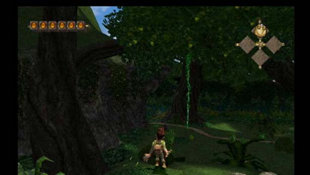 Pitfall: The Lost Expedition Screenshot 12