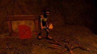 Pitfall: The Lost Expedition Screenshot 35