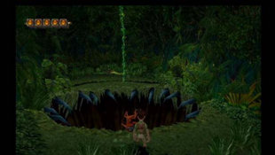 Pitfall: The Lost Expedition Screenshot 3