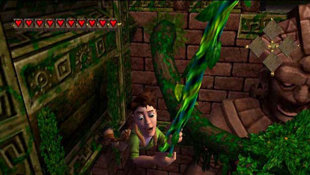 Pitfall: The Lost Expedition Screenshot 36