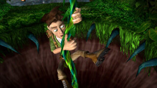 Pitfall: The Lost Expedition Screenshot 48