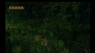 Pitfall: The Lost Expedition Screenshot 9