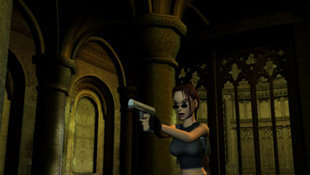 Tomb Raider: Angel of Darkness Screenshot 2