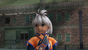 Xenosaga Episode I: Der Wille zur Macht Screenshot 11
