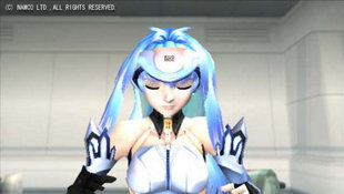 Xenosaga Episode I: Der Wille zur Macht Screenshot 20