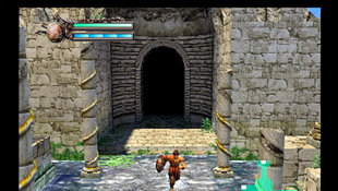 Rygar: The Legendary Adventure Screenshot 3