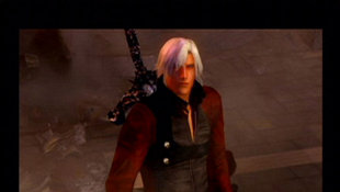 Devil May Cry 2 Screenshot 2