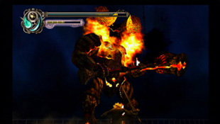 Devil May Cry 2 Screenshot 3