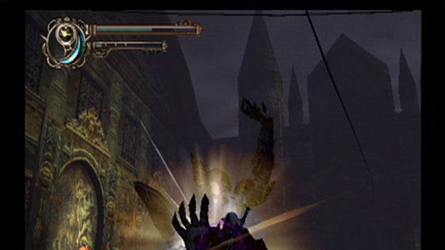 Devil May Cry 2 Screenshot 4