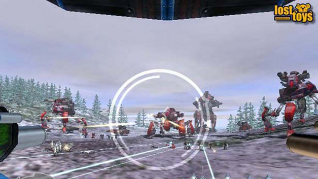 Battle Engine Aquila™ Screenshot 34