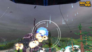 Battle Engine Aquila™ Screenshot 35