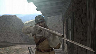 Red Dead Revolver Screenshot 3