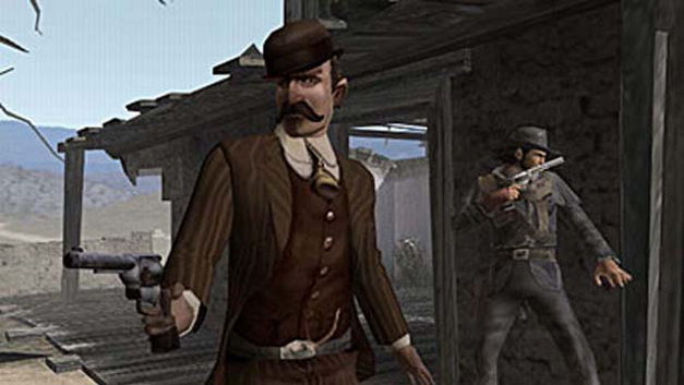 Red Dead Revolver Screenshot 4