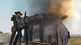 Red Dead Revolver Screenshot 6