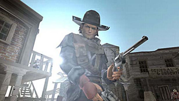 Red Dead Revolver Screenshot 7