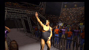 Legends of Wrestling 2 Screenshot 3