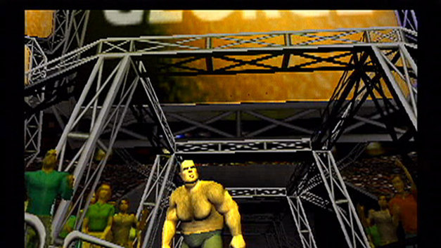 Legends of Wrestling 2 Screenshot 4