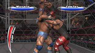 Legends of Wrestling 2 Screenshot 5