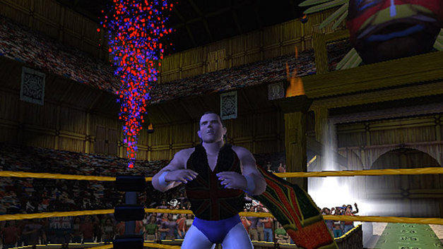 Legends of Wrestling 2 Screenshot 7