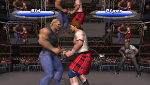 Legends of Wrestling 2 Screenshot 8