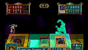 Yu-Gi-Oh! The Duelists of the Roses Screenshot 6
