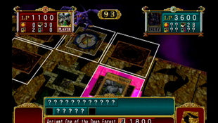 Yu-Gi-Oh! The Duelists of the Roses Screenshot 8