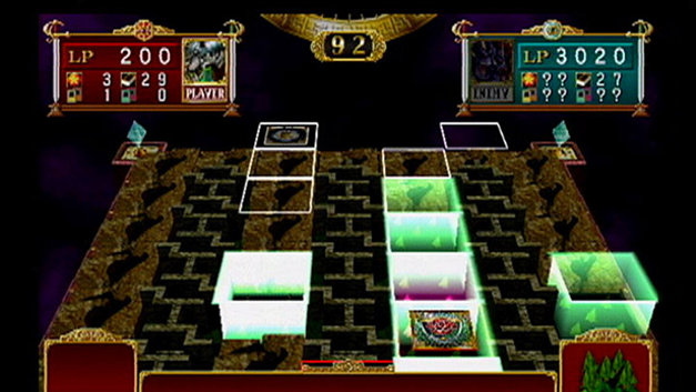 Yu-Gi-Oh! The Duelists of the Roses Screenshot 10