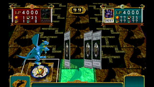 Yu-Gi-Oh! The Duelists of the Roses Screenshot 20