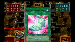 Yu-Gi-Oh! The Duelists of the Roses Screenshot 26