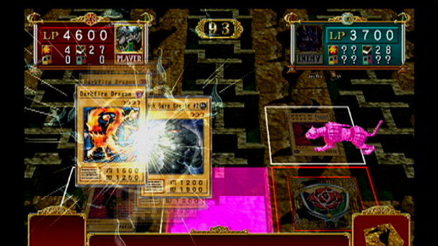Yu-Gi-Oh! The Duelists of the Roses Screenshot 28