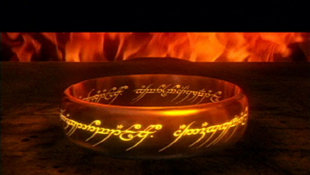 The Lord of the Rings:  The Fellowship of the Ring Screenshot 41