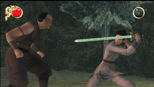 Crouching Tiger, Hidden Dragon™ Screenshot 3