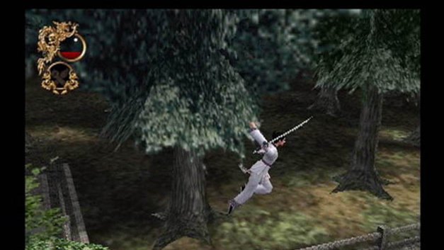 Crouching Tiger, Hidden Dragon™ Screenshot 28
