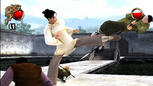 Crouching Tiger, Hidden Dragon™ Screenshot 41