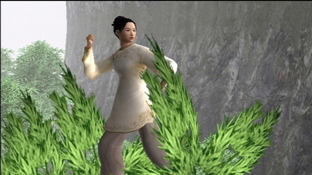 Crouching Tiger, Hidden Dragon™ Screenshot 70