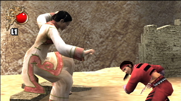 Crouching Tiger, Hidden Dragon™ Screenshot 73