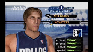 NBA Ballers Screenshot 102