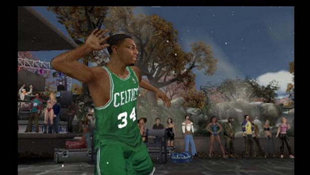NBA Ballers Screenshot 104