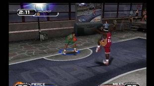 NBA Ballers Screenshot 105