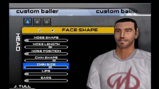 NBA Ballers Screenshot 107