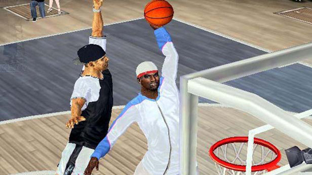 NBA Ballers Screenshot 10