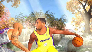 NBA Ballers Screenshot 30