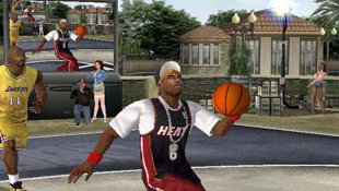 NBA Ballers Screenshot 9