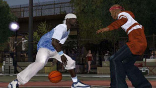 NBA Ballers Screenshot 18