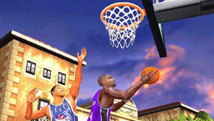NBA Ballers Screenshot 33